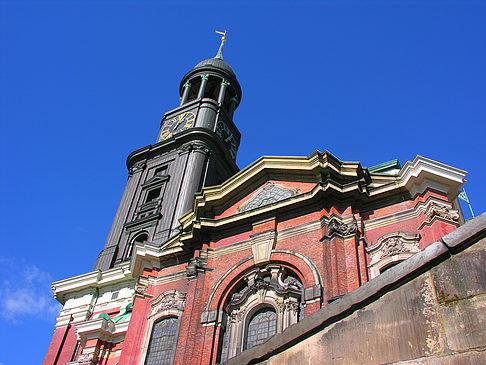 Hamburg Sankt Petersburg